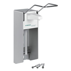 manual dispenser