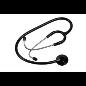 Ideal stethoscope Single Head, black
