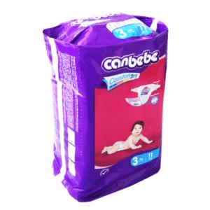 Canbebe Diaper - Standard Midi