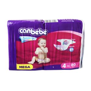 Canbebe Diaper – Mega Maxi