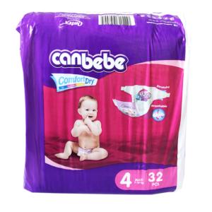 Canbebe Diaper – Super Maxi
