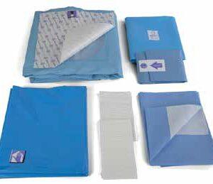 Disposable Sterile Cesarean Section Pack