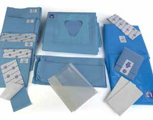 Disposable Sterile Hip Surgery Pack