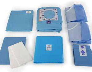 Disposable Sterile TUR Pack