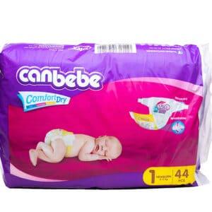 Canbebe Diaper – Super Newborn